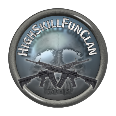 High Skill Fun Clan